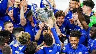 Chelsea & Villarreal learn venue for UEFA Super Cup