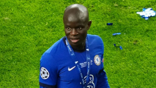 Chelsea great Terry: Humble Kante deserves Ballon d'Or recognition