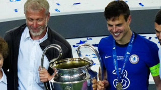 Azpilicueta harbours no concerns over Chelsea future as contract expiration nears