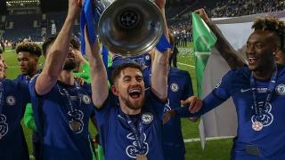 Chelsea midfielder Jorginho: I don't need to avoid Sarri importance