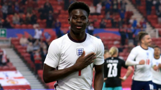 England coach Southgate to go with Trippier over Saka against Italy