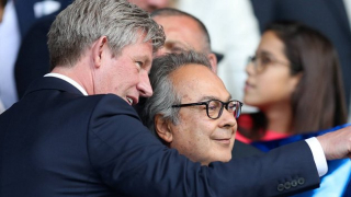 Everton floored by Ancelotti: Why Moshiri mustn't waver from project in place
