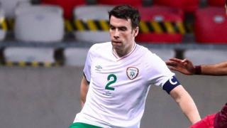 Ex-Man Utd striker Keane wins Republic of Ireland call