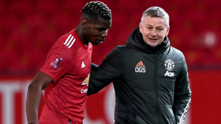 The interview Man Utd fans longed for: How Ole plans a buying spree just like '89