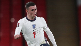 Ex-England captain Rooney calls on Man City whiz Foden to be AXED