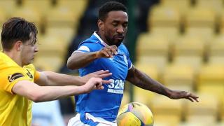 Jermain Defoe pens short-term extension with Rangers