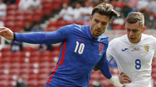 Redknapp: England would've won Euro 2020 if Aston Villa captain Grealish had started final