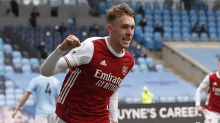 Arsenal to send at least eight young players away on-loan