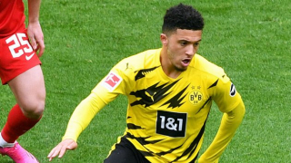 Man Utd aim to announce Sancho signing by weekend
