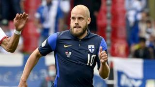 Norwich striker Pukki breaks Litmanen goals record for Finland