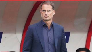Euro 2020: De Boer takes blame after Netherlands stunned by Czech Republic