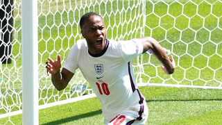 Real Madrid president Florentino prepared to go for England stars Sterling, Kane