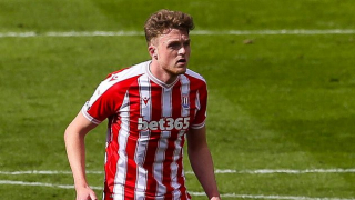 Nuno pushing Tottenham to step up pursuit of Stoke defender Souttar