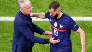 Talking Tactics - Euro 2020 Rnd 16: Bizarre Deschamps; De Boer failure; conservative England
