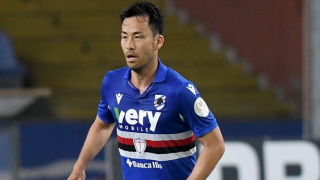 Watch: From Southampton to Sampdoria - best of Maya Yoshida in Serie A
