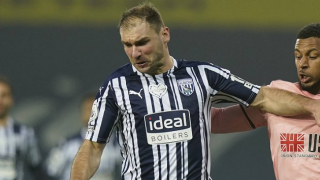 Departing West Brom defender Ivanovic: Will I play on?