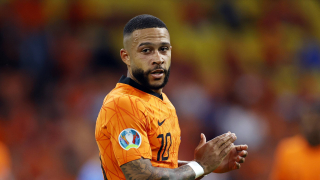 Euro 2020: Depay on fire as the Netherlands defeat Austria to seal top spot