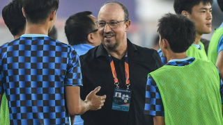 Benitez & Moshiri: Right manager; right chairman - but Everton the wrong club