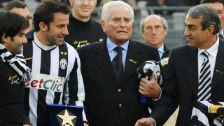 Del Piero: No-one represented Juventus like Boniperti