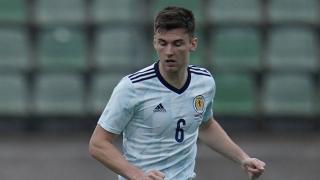 Arsenal fullback Kieran Tierney: Croatia too good for Scotland
