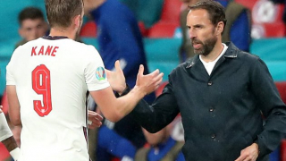 England manager Southgate: World Cup feels million miles away