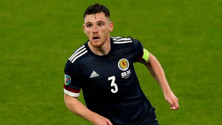 Scotland keep World Cup fate in their own hands with Austria win