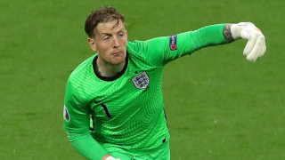 Everton goalkeeper Pickford: Pundit noise doesn't bother me; let them talk!