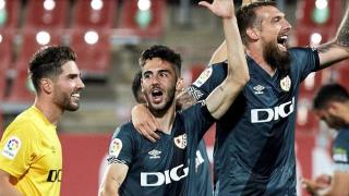 Rayo Vallecano defeat Girona to make LaLiga return