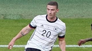 Man City keeping tabs on Atalanta fullback Robin Gosens
