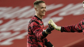 Four clubs queue for Man Utd keeper Bishop