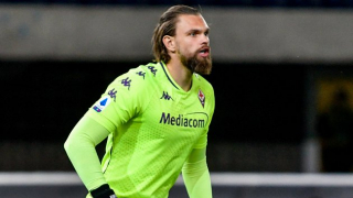 Spurs, West Ham target Fiorentina keeper Dragowski