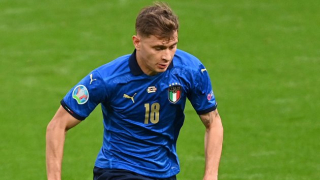 View from Rome: Italy & Mancini must control two vital aspects to overcome Belgium