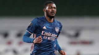 Leicester, Burnley and Southampton keen on Arsenal utility Maitland-Niles