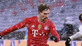 Goretzka still wants Bayern Munich extension despite Man Utd interest