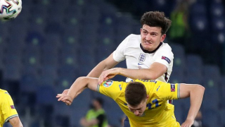 England great Butcher: Man Utd  defender Maguire a hero for youngsters