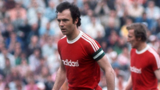 Germany great Franz Beckenbauer: Inter Milan move was close