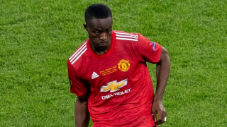 Bailly, Amad & Olympics: Why Ole won't wait and will look elsewhere for Man Utd title push