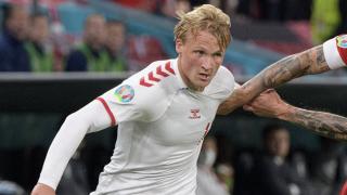 Talking Tactics - Euro 2020 semifinal: Denmark quality & power real threat to England hopes