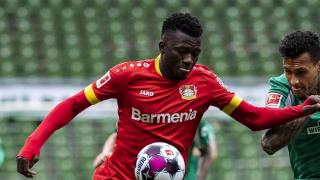 Chelsea, Man Utd target Tapsoba suffers serious injury