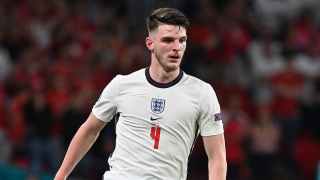 West Ham No2 Pearce: Rice stronger for Euro 2020 run