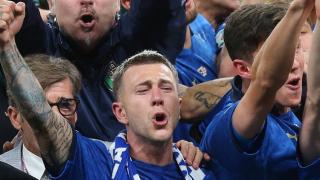 Juventus midfielder Federico Bernardeschi: Italy deserve this