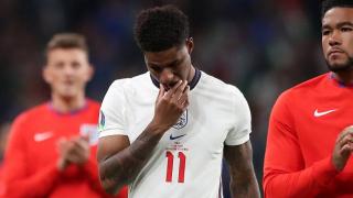 Man Utd attacker Rashford hits back at critics over endorsement deals