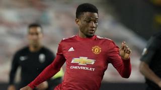 Atalanta, Sheffield Utd encouraged as Man Utd boss Solskjaer discusses Amad plans