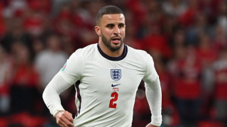 Mourinho: Man City defender Walker my Player of Euro 2020