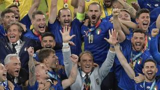 LISTEN: Tribal Football podcast - Euro 2020 & Copa America review