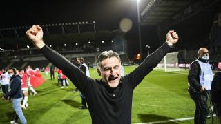 DONE DEAL: OGC Nice sign AZ Alkmaar ace Stengs