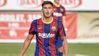 Barcelona win Ramos Mingo cash battle against Boca Juniors