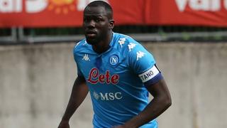 Everton, Man Utd encouraged as Napoli coach Spalletti confirms Koulibaly up for sale
