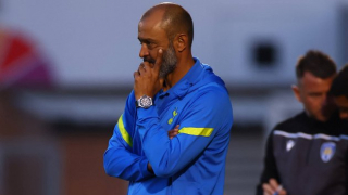 Tottenham boss Nuno defends selection for West Ham defeat: They worked very hard