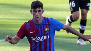 Watch: Superkid - see best of Yusuf Demir on Barcelona debut